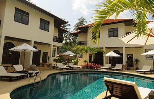 фото Dreams Villa Resort 111835413