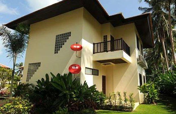 фото Dreams Villa Resort 111835419