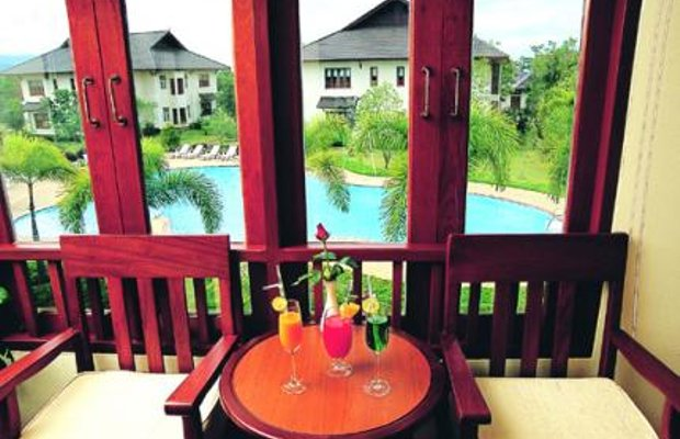 фото Teak Garden Resort, Chiang Rai 111835857