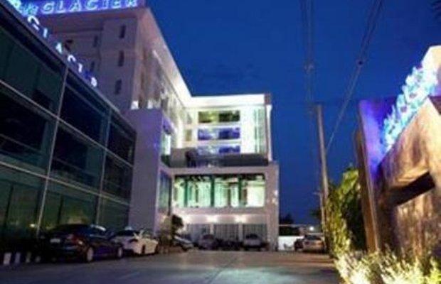 фото Glacier Hotel Khon Kaen 111836318