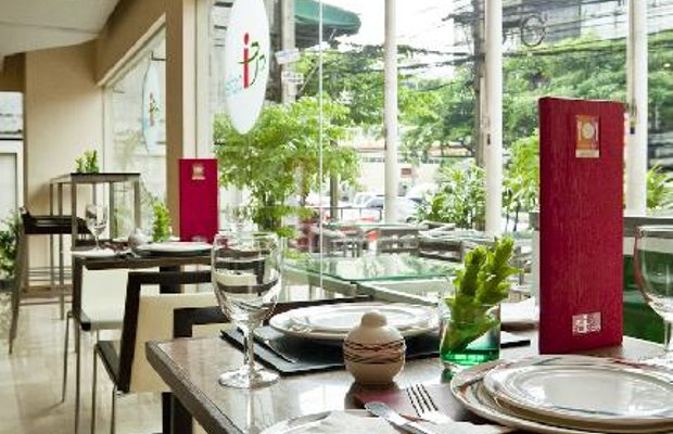 фото Отель The Seasons Bangkok Siam 111836410