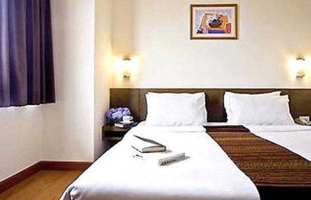 фото Отель The Seasons Bangkok Siam 111836416