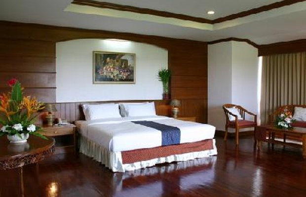 фото Natural Wellness Resort And Spa 111837765