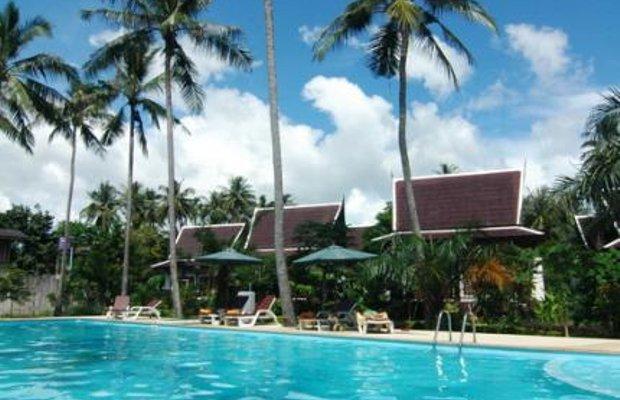 фото Lanta Klong Nin Beach Resort 111837807