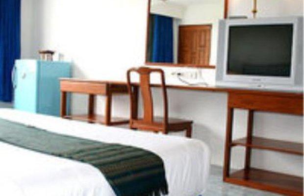 фото Chateau Chiangmai Hotel 111837921