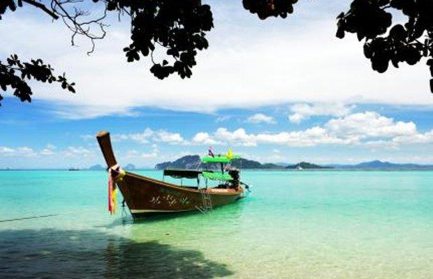фото The Sevenseas Resort Koh Kradan 111838025