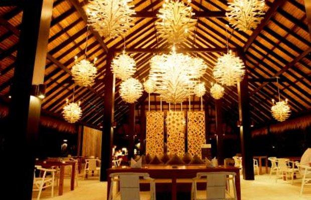 фото The Sevenseas Resort Koh Kradan 111838040