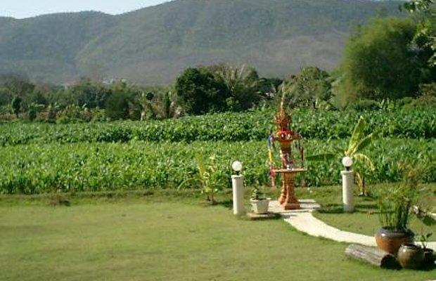 фото Oriental Village Chiangmai 111838766