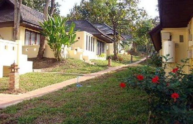 фото Away Suan Sawan Chiang Mai 111839105