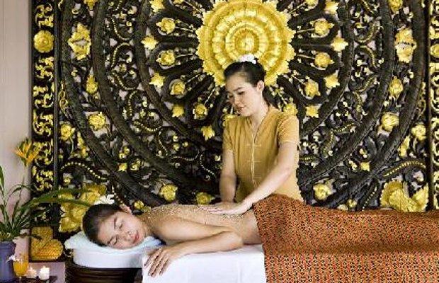 фото Away Suan Sawan Chiang Mai 111839123
