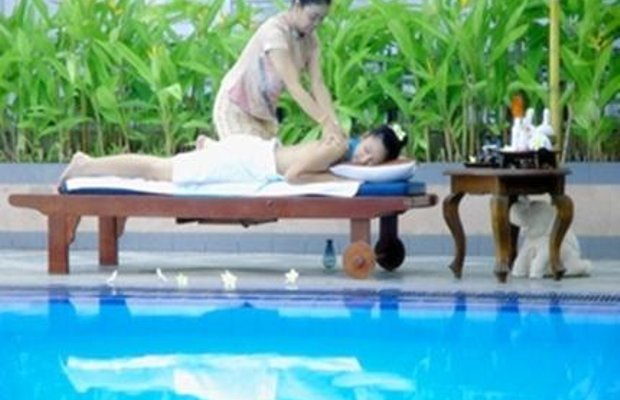 фото Chiangmai Gate Hotel 111839302