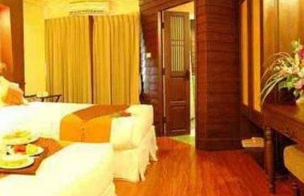 фото Chiangmai Gate Hotel 111839350