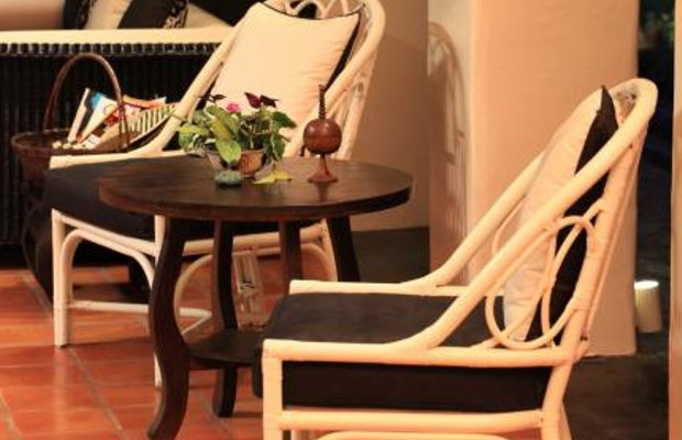фото Narittaya Resort and Spa 111839721