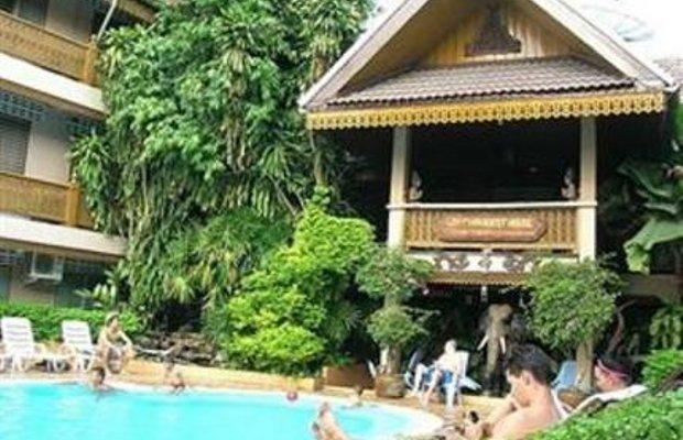 фото Lai Thai Guest House 111839781