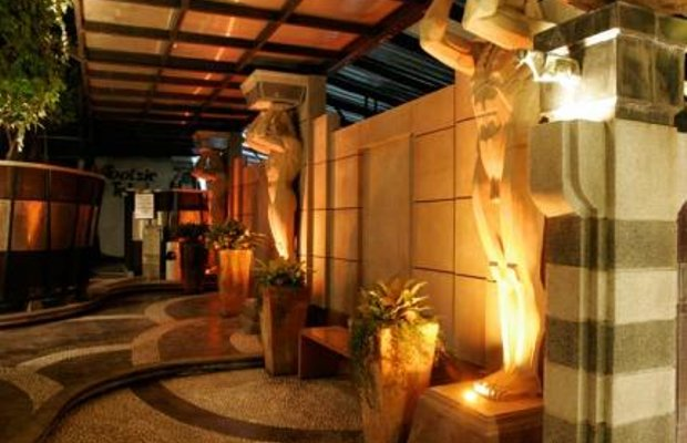 фото The Babylon Bangkok Bed & Breakfast 111840893
