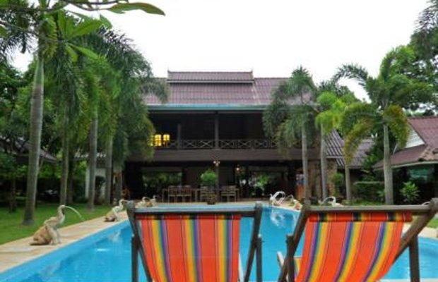 фото Iyara B.R Resort Koh Chang 111841631