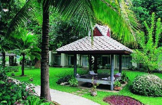 фото Royal River Kwai Resort & Spa 111841670