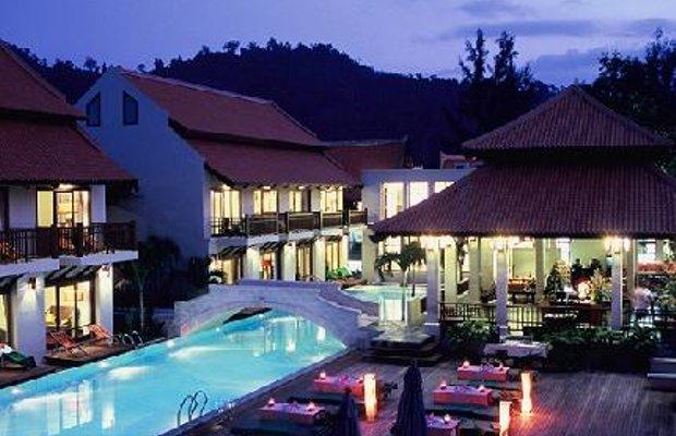 фото Khaolak Oriental Resort 111842090