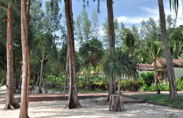 фото Tup Kaek Sunset Beach Resort & Spa 111842180