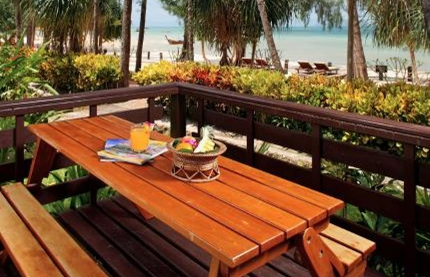 фото Tup Kaek Sunset Beach Resort & Spa 111842183