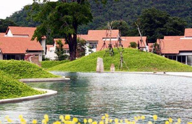 фото Belle Villa Resort, Khao Yai 111842800