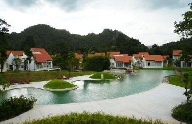 фото Belle Villa Resort, Khao Yai 111842803