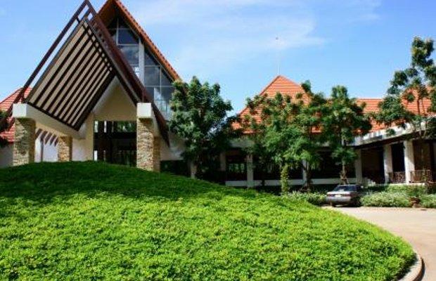 фото Belle Villa Resort, Khao Yai 111842824