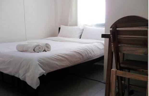фото Asoke Montri Hostel 111843064