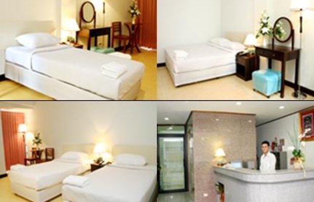 фото Makkasan Inn Hotel 111844263