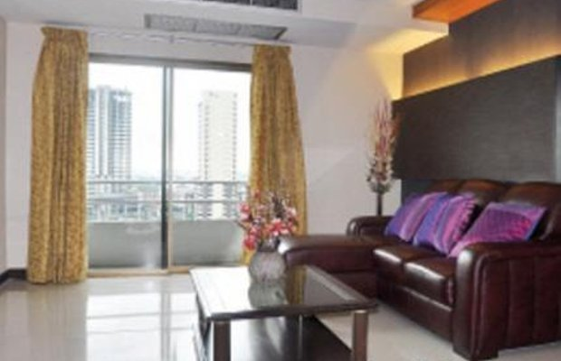 фото Avana Bangkok Hotel 111844607