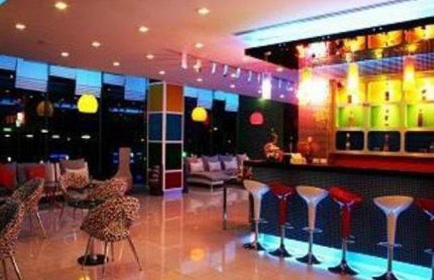 фото V-One Hotel Korat 111845278