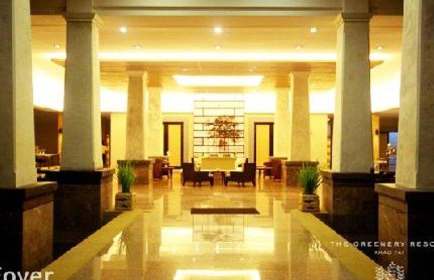 фото The Greenery Resort 111845344
