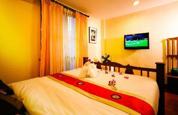 фото Siamese Views Lodge 111845605