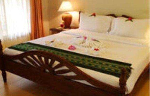 фото Курортный бутик-отель Arayaburi 111845800