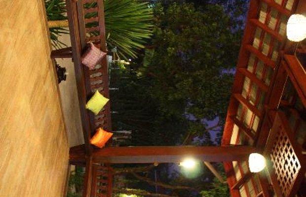 фото Baankhun Chiang Mai Hotel 111846798