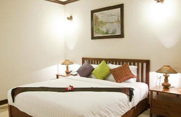 фото Baankhun Chiang Mai Hotel 111846813