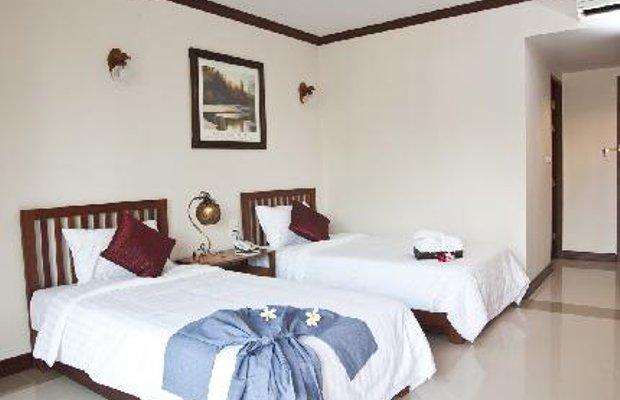 фото Baankhun Chiang Mai Hotel 111846816