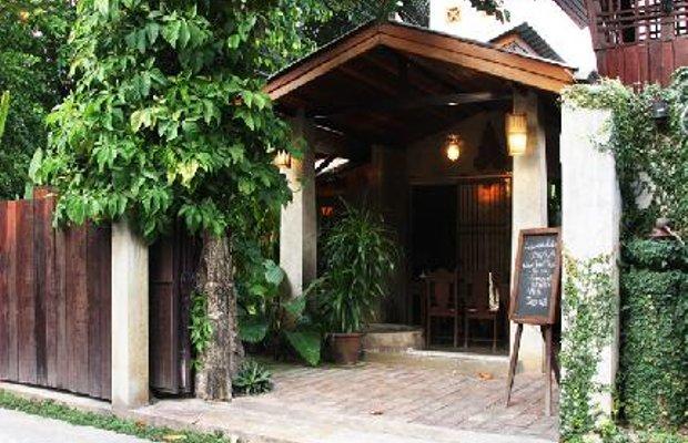фото Chiang Maan Residence 111846879