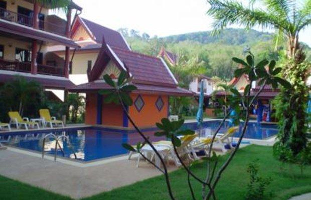 фото Sai Rougn Residence 111846957