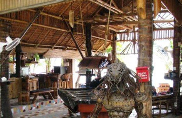 фото Coconut Beach Resort 111847337