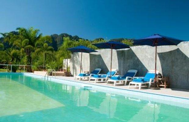 фото N.S. Mountain Beach Resort 111847367
