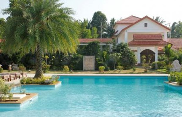 фото Armonia Village Resort and Spa 111847409