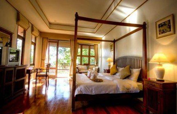 фото Kooncharaburi Resort Spa & Sailing Club 111847718