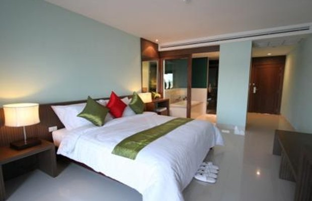 фото Отель Siam Triangle 111848285
