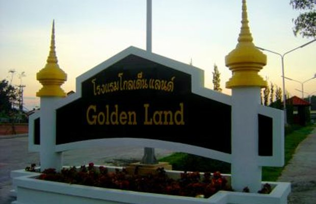фото Golden Land Hotel 111848357