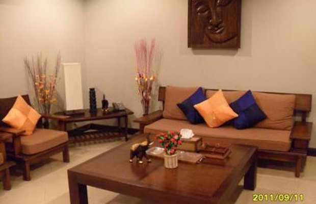 фото Naiya Buree Resort at Nai Harn Beach 111849978