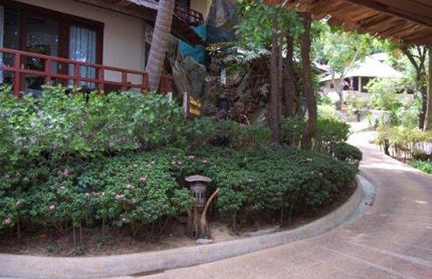 фото Baan Hin Sai Resort & Spa 111850238