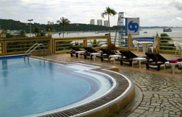 фото AA Hotel Pattaya 111851425