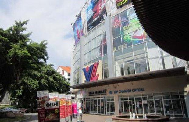 фото AA Hotel Pattaya 111851434