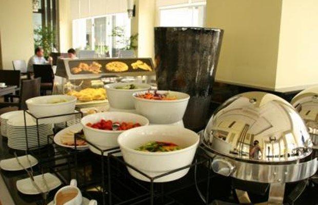 фото Cape Racha Hotel 111851719